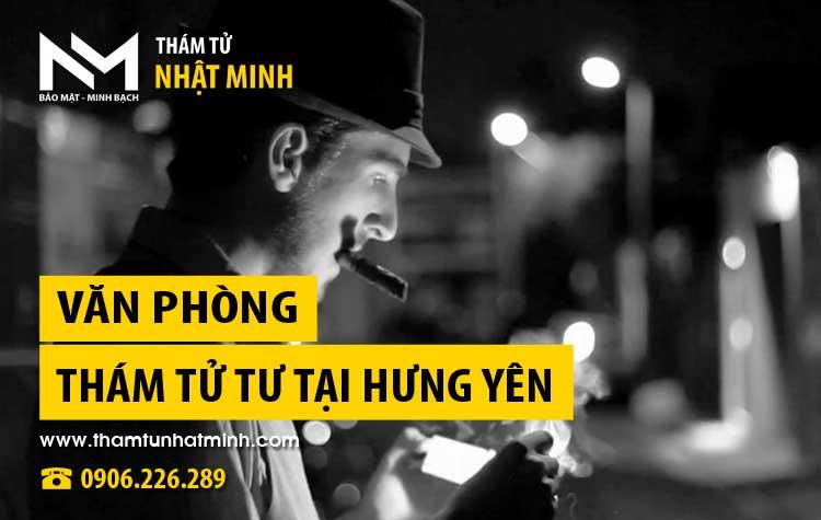 Văn phòng thám tử tư Nhật Minh tại Hưng Yên - Thám tử Nhật Minh ☎ 0906.226.289 #thamtu #thamtutu #thamtunhatminh