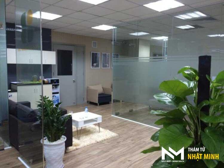 Phòng chờ tại văn phòng thám tử Nhật Minh ☎ 0906.226.289 #thamtu #thamtutu #thamtunhatminh