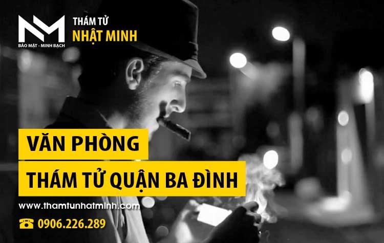 Văn phòng thám tử tư Nhật Minh tại Quận Ba Đình, Hà Nội. Địa chỉ Uy tín & Tin cậy trong hơn 14 năm phát triển. ☎ 0906.226.289 #thamtu #thamtutu #thamtunhatminh #hanoi #vietnam