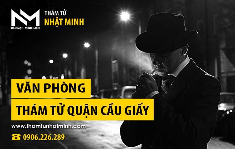 Văn phòng thám tử tư Nhật Minh tại Quận Cầu Giấy, Hà Nội. Địa chỉ Uy tín & Tin cậy trong hơn 14 năm phát triển. ☎ 0906.226.289 #thamtu #thamtutu #thamtunhatminh #hanoi #vietnam